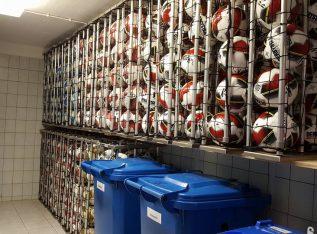 opgeruimd ballenhok ballencontainers apeldoorn
